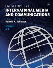 encyclopedia of international media & communication